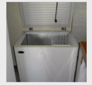 Enfriador Frezzer Congelador Premier