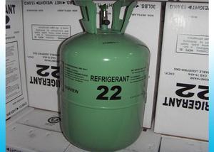 Gas R22 Refrigerante