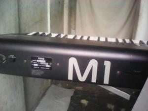 Korg M1 Como Nuevo Muy Bien Conservado En In Estudios