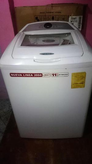 Lavadora Mabe Automatica De 11kg En perfecto Estado