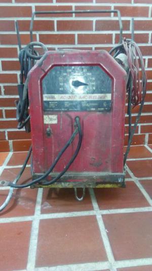 Maquina de Solsar Linconl