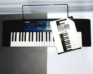Teclado Casio Ck-120