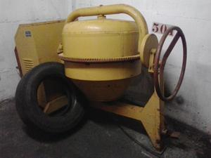 Trompo mezcladora de saco aragua posot class - Mezcladora de cemento ...
