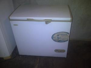 congelador frezzer frigilux