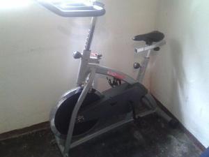 Bicicleta De Spinning Marca Tecno Fitness