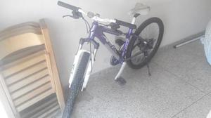 Bicicleta Fuji Nevada 3.0 Rin 26 Frenos De Disco