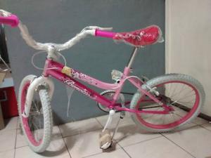 Bicicleta Para Niña Rin 20 Nueva -negociable-