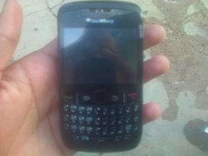 Blackberry Geminis