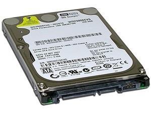Disco Duro Para Laptop Sata 320 Gb