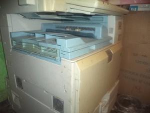Fotocopiadora E Impresora Mpc Solo Para Repuesto