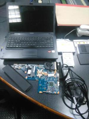 Laptop Compaq Cq56 Para Respuesto