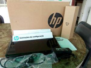 Laptop Hp 15-d003sp 4gb Ram 750 Gb