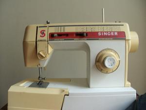 Maquina De Coser Singer Modelo  C