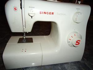 Maquina De Coser Singer Tradition  Para Reparar