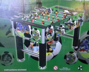 Mesa De Soccer Grande