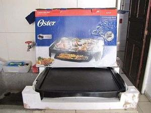Plancha Electrica Oster
