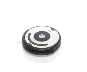Robot Roomba Para Limpieza Del Hogar (mod. 655)