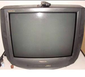 Televisor Panasonic Convencional 24 Oferta !!