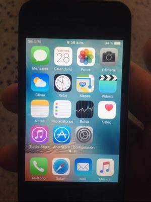 iPhone 4S 64Gb Leer Descripcion