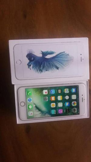 iPhone 6S Plus 16Gb Liberado Como Nuevo