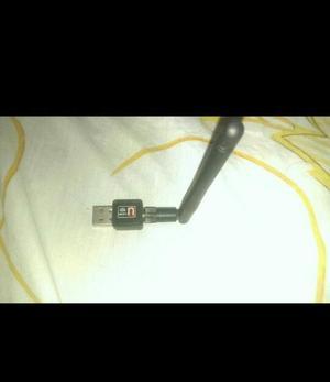 Adaptador Antena Wifi Usb