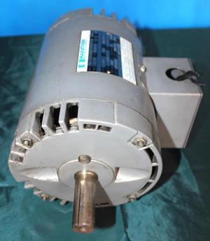 Motor Eléctrico Marathon Electric