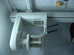 Panoura Ultra Rayos X odontologia
