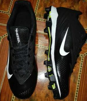 Talla  / Tacos De Béisbol Y Softbol Nike