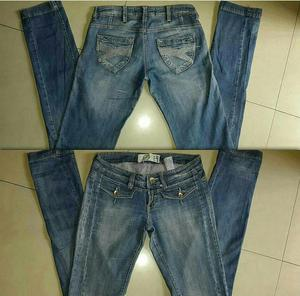Blue Jeans Bsk
