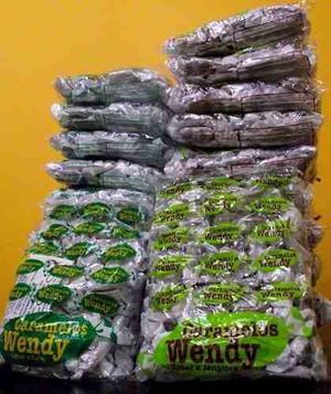 Caramelos Wendy Chucherias
