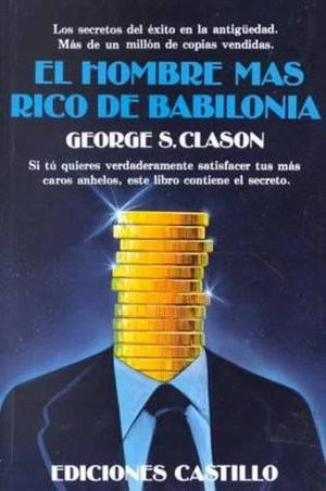Libro El Hombre Mas Rico De Babilonia