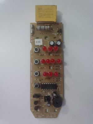 Módulo Electrónico De Velocidad Ventilador