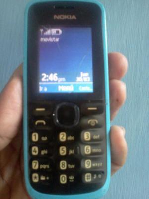 Nokia movistar en excelentes condiciones...