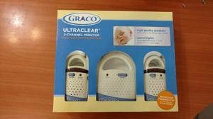 Radio Monitor Graco Para Bebes