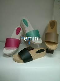 SANDALIAS FEMINI