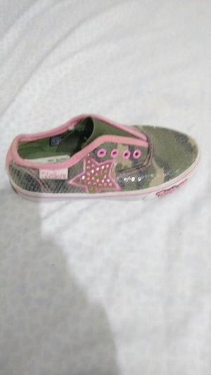 Skechers de Niña Originales