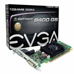 Tarjeta De Video Evga Nvidia Geforce  Gs 1gb Ddr3