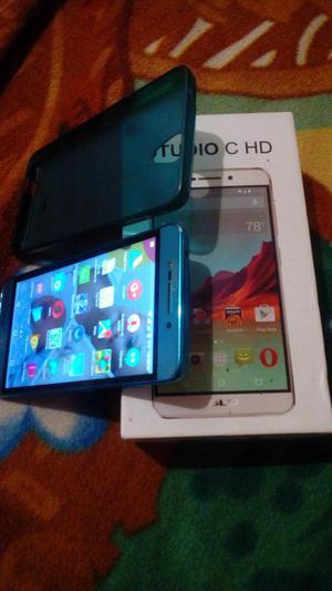 Teléfono Blu c HD STUDIO ANDROIDE 6.0