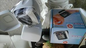 Tensiometro digital de muñeca automático