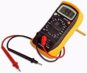 Tester Multimetro  Volt