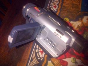 Vendo Camara Filmadora Handycam