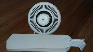 Ventilador De Techo De 5 Aspas De 60 Cm C/u Excelente Estado