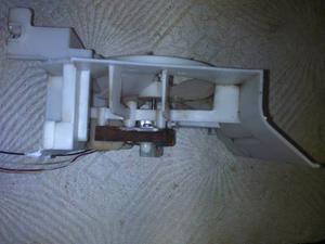 Ventilador Microondas Lg Usado 100% Operativo