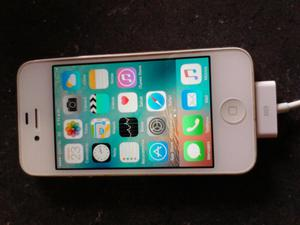 iPhone 4s de 64gb