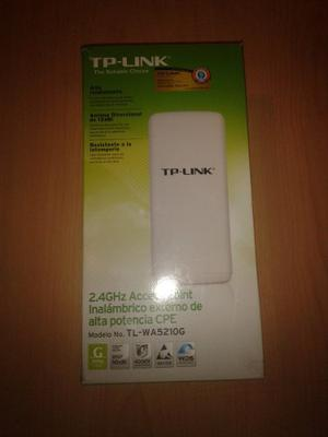 Antena Tp-link 2.4ghz Access Point