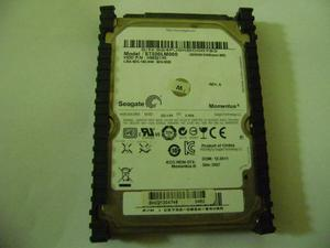 Disco Duro Sata 2.5 De 320gb Para Pc, Laptop_24mil