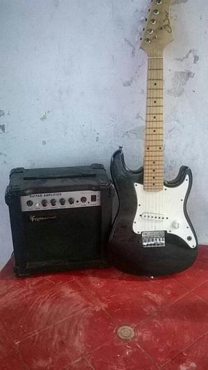 Guitarra Electrica Juvenil