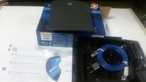 Router Cisco Linksys E900 N300 Nuevo Oferta Soy Tienda Fisic