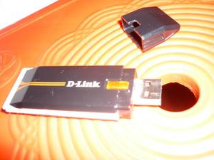 Adaptador Dlink Wifi Usb