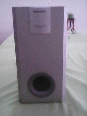 Bajo De Home Teather Panasonic 180 Watt